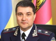 Глава МВД Донецкой области во время АТО отдыхает в Ялте