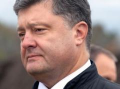 Порошенко объявил 15 число днём траура и поручил созвать заседание СНБО