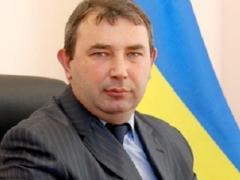 Избран глава Высшего административного суда Украины