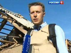 Медведев заявил, что в гибели российского журналиста виновны власти Украины