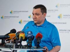 На границе замечены толпы вооружённых до зубов боевиков, которые рвутся из России в Украину