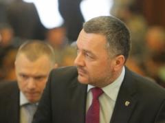 Порошенко отправил Махницкого в отставку