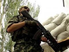 В Северодонецке на блокпосту ЛНР похитили начальников райотделов милиции