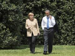 Обама и Меркель готовят России новые санкции