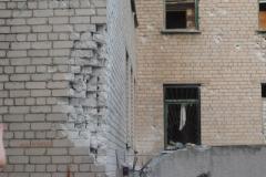 При обстреле шахты города Приволья погибла многодетная мать