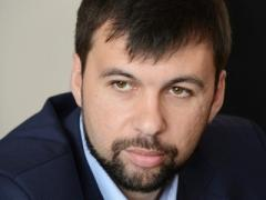 Пушилин заявил, что не договаривался с Киевом об освобождении заложников