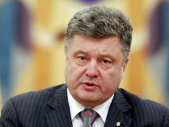 """Порошенко: """"Республиканцы"""" согласились принять участие в переговорах"""" (ВИДЕО)"""