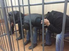 Подозреваемый в убийстве Немцова дал признательные показания (ВИДЕО)