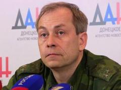 На парад  Победы ДНР выведет 13 единиц  военной техники