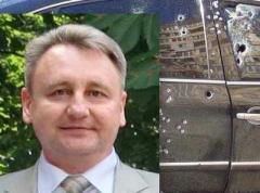 """В ДНР заявили, что нашли убийц директора """"Шахтерскантрацита"""""""