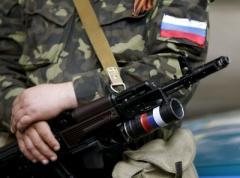 Россияне признают, что убивают украинцев на Донбассе за деньги