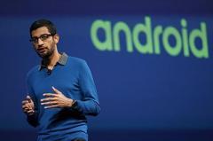 Google представила новый Android