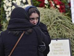Дочь Немцова перечислила всех, кто травил отца