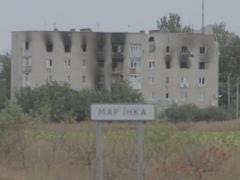 В Марьинке - новая трагедия