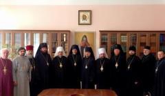В Украине создают единую православную церковь