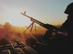 Боевики активизировались на мариупольском направлении