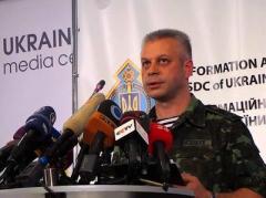 За сутки в зоне АТО погибли двое украинских военных, 10 ранены, сбиты 3 вражеских беспилотника