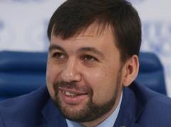 """Пушилин затмил Януковича,  заявив, что """"не получается прикрепить к """"Боингу"""" геноцид"""""""