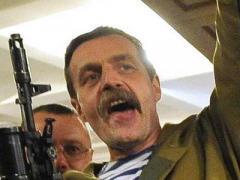 """Бес пока не претендует на место Захарченко, но наводить порядок в """"ДНР"""" будет"""