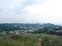 После прекращения огня в Широкино и Бердянское  возвращаются местные жители