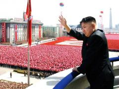С 15 августа Северная Корея будет жить в собственном часовом поясе