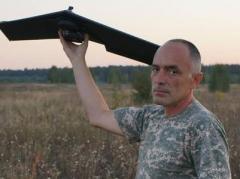 Волонтер предложил Порошенко свою кандидатуру на начальника фронтовой разведки