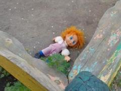 Боевики совсем съехали с катушек - устанавливают растяжки в детских садах
