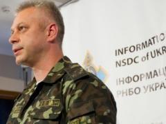 Потери за сутки в зоне АТО: военные и гражданские