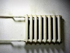 Кабмин собрался законодательно  понизить минимальную температуру в квартирах: +18 - роскошь