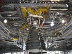 """NASA испытало """"марсианский"""" двигатель"""
