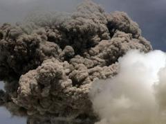 В Эквадоре впервые за 70 лет произошло страшное извержение вулкана Котопахи