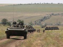 """Батальон """"Донбасс"""" будет на позициях под Мариуполем в полном составе уже сегодня"""