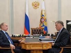 Глава «Российских железных дорог» уходит в отставку или участвует в рокировках Кремля?
