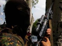 В Краматорске арестовали двух боевиков