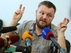 Один из вожаков ДНР отрицает скорый референдум о присоединении к РФ