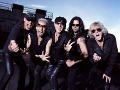 """Немецкая группа """"Scorpions"""" отказалась выступать в оккупированном Крыму"""