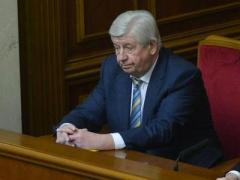 Шокин серьезно болен, скоро в стране будет новый прокурор