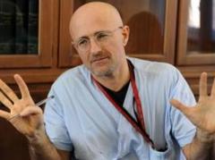 Российский программист собирается пойти на эксперимент по пересадке головы. Цена вопроса - 100 млн. долларов