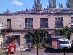 Донецкое направление: «мирные» расстрелы и «убойное пополнение»
