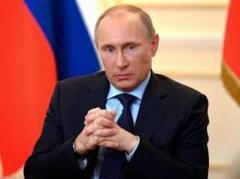 Путин уже два года подряд не поздравляет Украину с Днем независимости