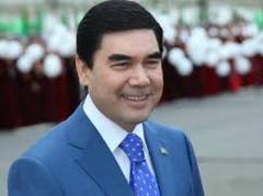 Массовка ждала президента Туркменистана семь часов, три человека скончались