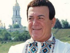 Кобзон вызвал руководителей Украины на дуэль