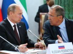 Путин утвердил себя главой делегации РФ в ООН