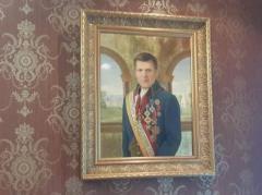 Активисты «Автомайдана» взяли штурмом  в Одессе «замок Гарри Поттера»