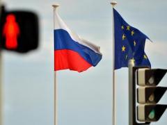 ЕС продлил санкции против России еще на полгода