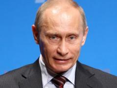 Путин судорожно пытается спасти лицо