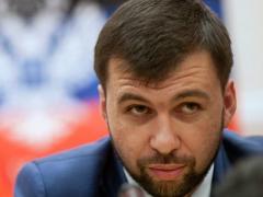 В феврале-2014 Пушилин в Киеве расхваливал МММ, говорил об апокалипсисе и просил не доверять телевидению (ВИДЕО)
