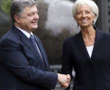 Экономика Украины впечатлила МВФ
