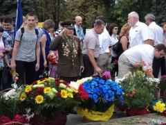 Сегодня - День освобождения Донбасса от немецко-фашистских захватчиков