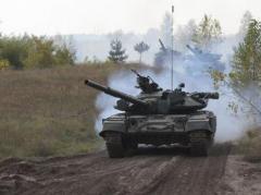 Новости  от очевидца: из РФ на Донбасс зашло подкрепление из артиллерии, бронетехники и живй силы